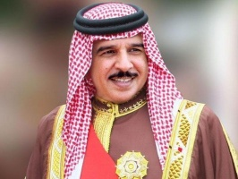 The King of Bahrain sends thank-you letter to Russian Muslims