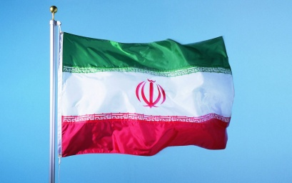 RMC and SAM RF representative took part in the celebration of the National Day of Iran
