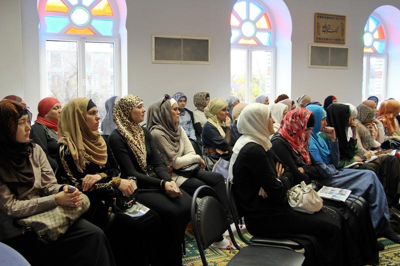 москве в знакомство мусульманок русских