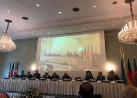From dialogue to cooperation: conference held in Berlin