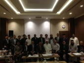 Annual Meeting at World Halal Council