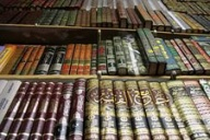 Islamic books returned to Muslims