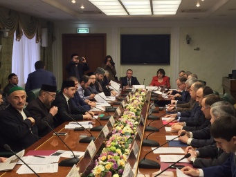 2015 hajj season discussed in the Federation Council
