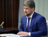 Ramzan Kadyrov: Why Can't We Build Mosques in Moscow or Other Regions of Russia, Why Only Churches?