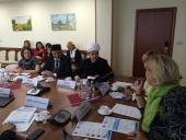 "Preparations for 2nd Moscow International Forum ""Religion and the World"" has started"
